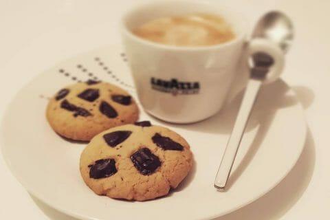Cookies américains Thermomix par Keymmii