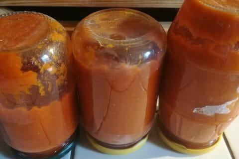 Ketchup Thermomix par Cigalecreations