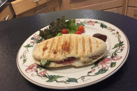 Panini Thermomix par thermieve