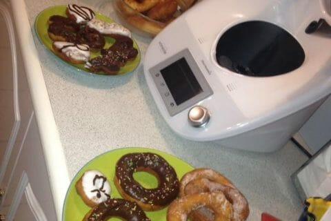 Donuts Thermomix par Aurelia