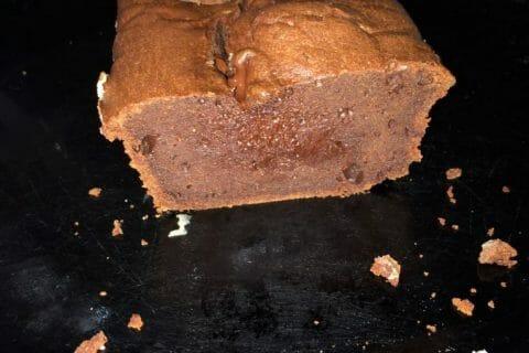 Cakounet au chocolat Thermomix par MarionBlanc