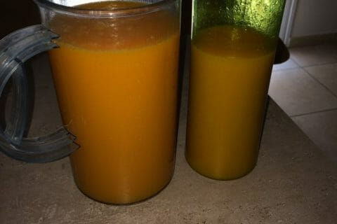 Nectar d'abricot Thermomix par MarionBlanc