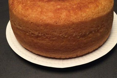 Gâteau au lait concentré Thermomix par Angeldjx