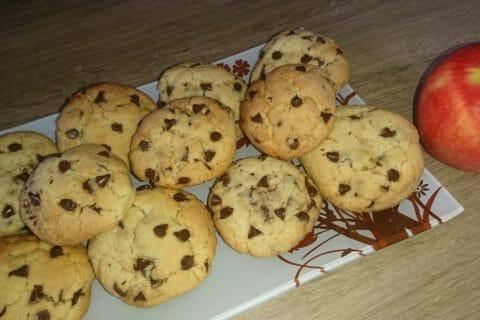 Cookies américains Thermomix par lilounalohan