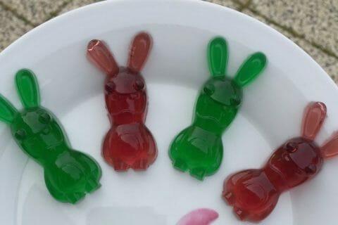 Bonbons gélifiés Thermomix par Marge.S
